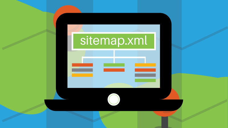Sitemap – what should be included in the sitemap?